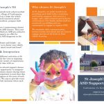 ASD Support Classes Information Booklet